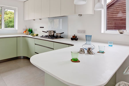 Kitchen Suppliers Northampton In House Kitchens