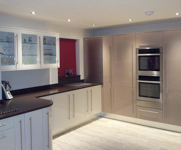 Kitchen Suppliers Northampton | In-House Kitchens